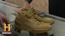 Pawn Stars: Lebron James Air Zoom Generation Nike Shoes (Season 12)   History