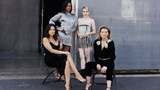 The Big Television Debate Ellen Pompeo, Emma Roberts, Gina Rodriguez and Gabrielle Union