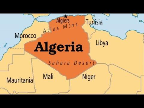 Des tentatives de déstabilisation de L'Algérie
