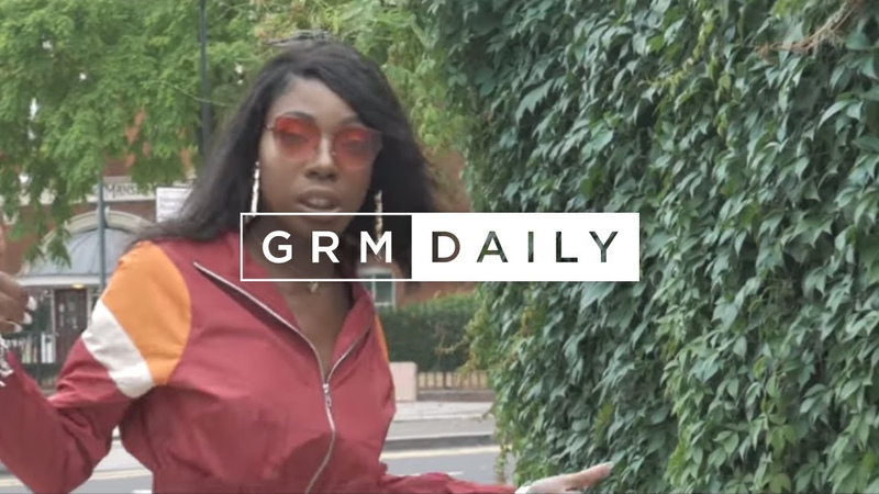Bluue - Sticks Stones [Music Video] | GRM Daily