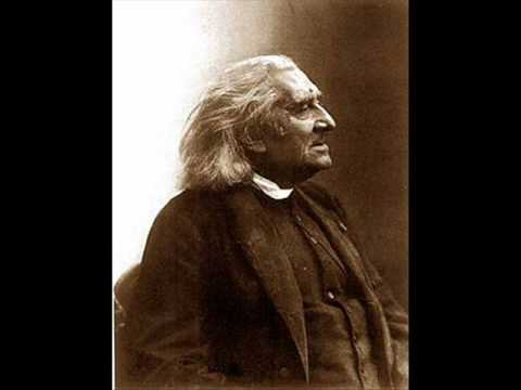 Louis Kentner plays Liszt Berceuse S 174 (Second version)