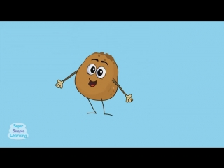 One Potato, Two Potatoes - Super Simple Songs
