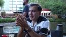 Оппозиция отправила меня в офсайд Эксклюзивное интервью Саакашвили для Страны Страна ua