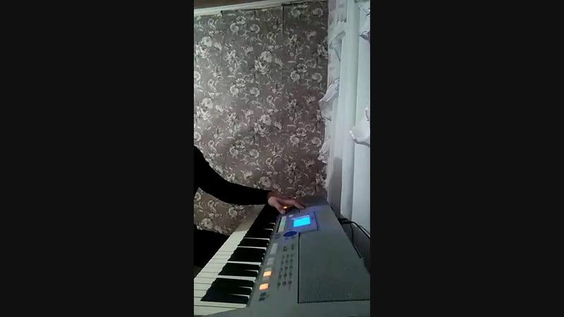 Витя Кент - Live