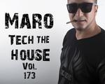 MARO IN DA CLUB EJR RADIO SHOW Podcast 173 Tech House Pro
