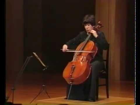 Hindemith Cello Sonata Natalia Gutman