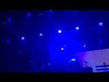 IAMX - This Will Make You Love Again (St.Petersburg 27.03.18)