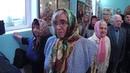 Великое освящение Покровского храма с Корнеевка