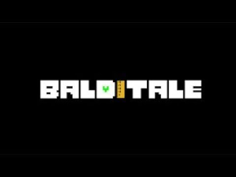 Balditale all boss themes (THIS AU IS NOT MINE)