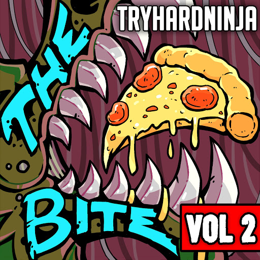 TryHardNinja альбом The Bite, Vol. 2