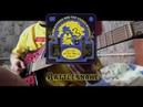 Rattlesnake (full microtonal cover) - King Gizzard The Lizard Wizard