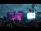 TESTAMENT koncert (Z