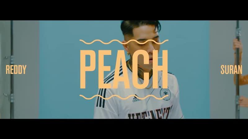 MV Reddy Peach feat. Suran YGK