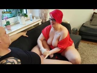 Verpeiltes paar - alemancita joven de la vieja europa - german big ass butts booty tits boobs bbw pawg curvy mature milf