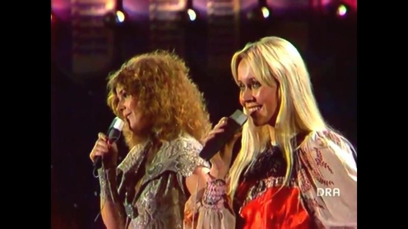 ABBA - Honey,Honey (Ein Kessel Buntes, 23.11.1974, DDR)