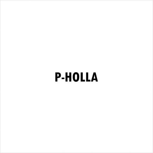 P-Holla альбом Who Cares