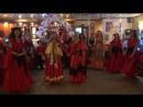 Цыганские танцы и песни от ансамбля В Мире Танца 18.09.18 7 лет В Мире Танца - концерт