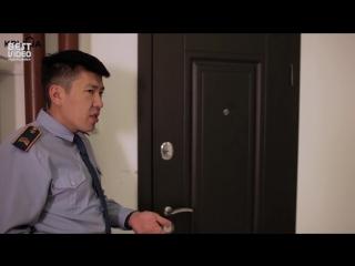 Что делать, если к вам домой пришёл полицейский?