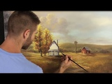 Heartland 1900 - Part 2 Commissioned Paint with Kevin