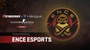Team profiles – ENCE eSports | StarSeries i-League CS:GO Season 6