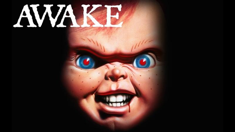 Chucky Tribute Godsmack Awake