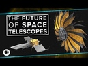 The Future of Space Telescopes Space Time
