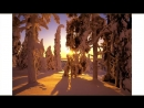 Sibelius - Valse Triste - Finland slideshow - Karajan