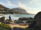 Cape Town. Concentrated beauty