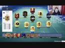 Я РЕШИЛ БУДУ НАКАЗЫВАТЬ WL! FIFA 19 PS 4