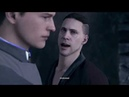 The strongest emotional conflict in DBH or what if Connor is going to leave Chloe alive