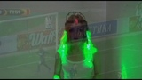Лазерные Украшения -Сирены Одиссея - Путешествие в футбол (Andreh Rollan)