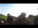 Два блиндажа досвидания На Светлодарской дуге боевая группа К 2 прикопала российских боевиков