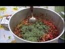 Настоящая Абхазская Аджика по нашему рецепту.