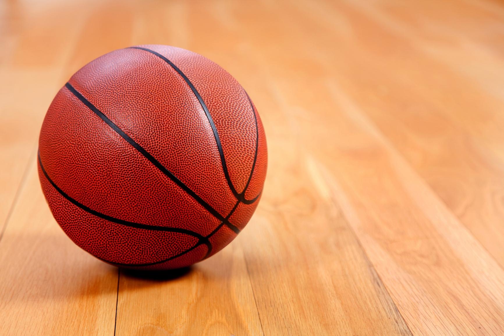 Последние игры в рамках первенства города по баскетболу