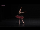 International Ballet and Contemporary Dance Competition Domenico Modugno