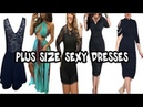 Cheap Plus Size Sexy Dresses Try On    TOP 5