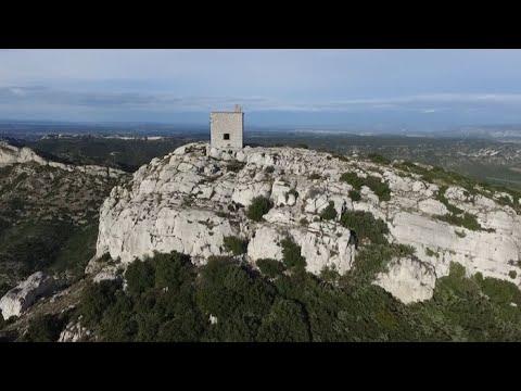 Evasion : les Alpilles, la fierté des Provençaux (1/2)
