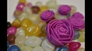 How to make foam Flowers Easy crafts Flower Making Easy Flower Making Rose Making