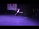 Валерия Жукова - Отчётный концерт в Dance First 16.06.18