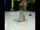 Свадебный танец 💃 Валентина и Андрей