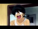 Ранма 1/2(Ranma 1/2) Movie 4 (фильм четвертый) Akumu! Shunmin Kou (RUS озвучка) (аниме эпичное, комедия)