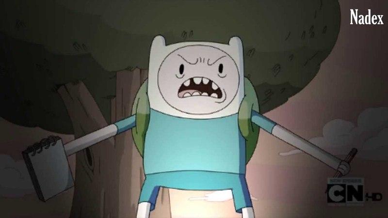 Finn x Princess Bubblegum    Jar of Hearts ( Adventure Time )
