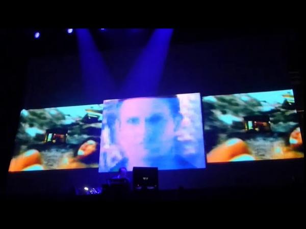 CABARET VOLTAIRE / Live @ Sinner's Day Belgium, December 1st 2018