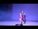 Танец Пантер