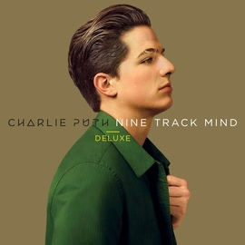 Charlie Puth альбом Nine Track Mind Deluxe