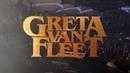 Greta Van Fleet - Highway Tune (Live From Toronto / 2018)