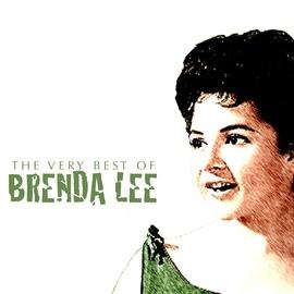 Brenda Lee альбом The Very Best of Brenda Lee