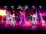 Анонсовый трейлер игры Just Dance 2019 на E3 2018!
