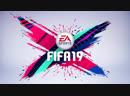 FIFA 19: Сб. Россия и Манчестер Юнайтед (Тренерская карьера)