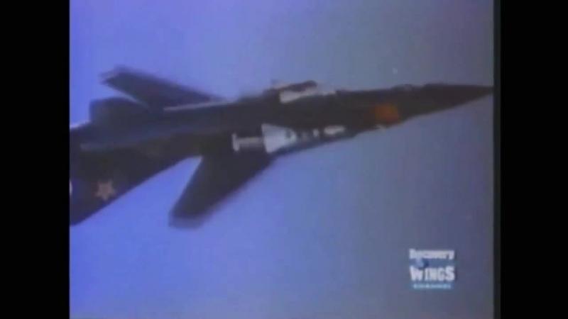 F-14 и его жертвы MiG-21, MiG-29, F-15, F-16, F/A-18, MiG-23